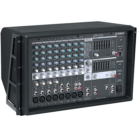 Yamaha EMX 312SC