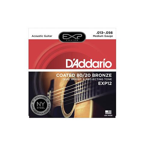 D'Addario EXP12 .013-056