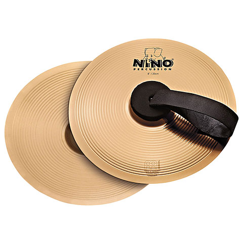 Nino BO20 Cymbal Pair