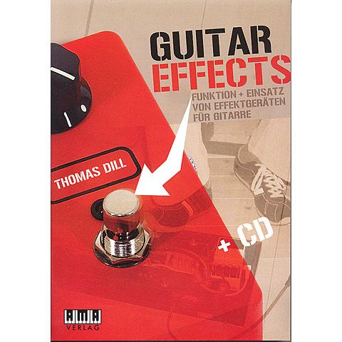AMA Guitar Effects