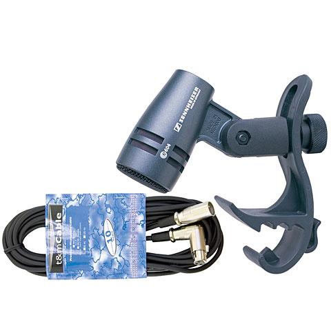 Sennheiser e604/Kabel-Set
