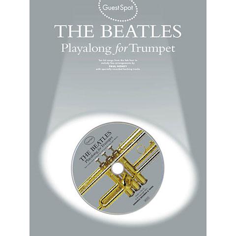 Music Sales Guest Spot The Beatles