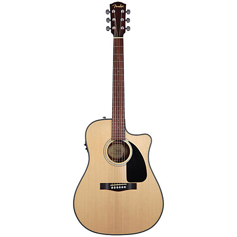 Fender CD-100CE NT