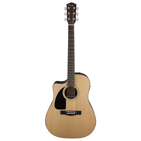 Fender CD-100CE LH NT