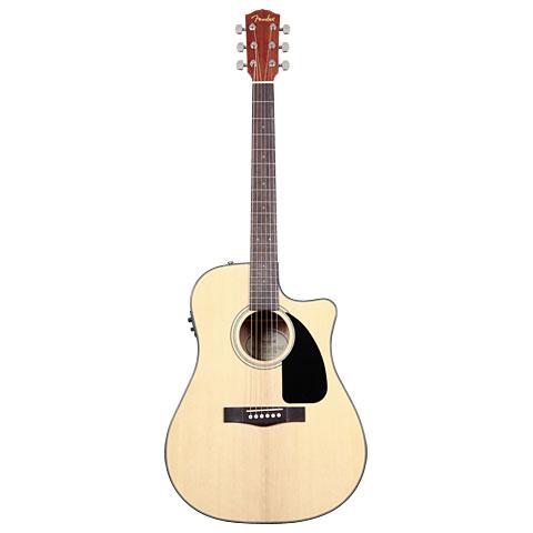 Fender CD-60CE NT