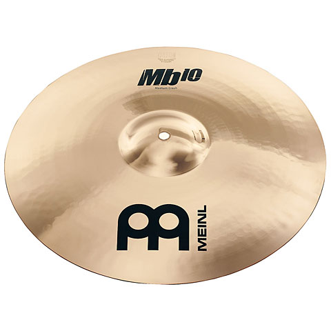 Meinl 20  Mb10 Medium Crash