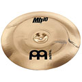 "Meinl 17"" Mb10 China « Cymbale China"