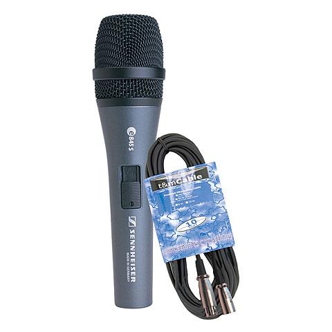 Sennheiser e845-S/Kabel-Set