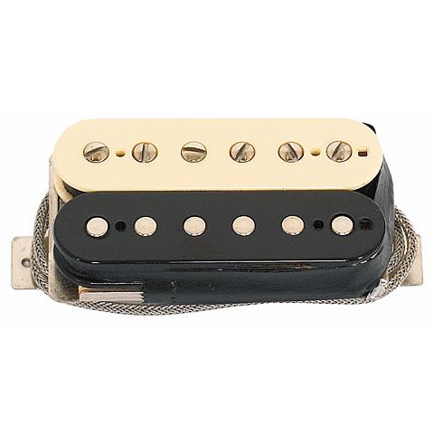 Gibson Vintage Burstbucker #2, zebra
