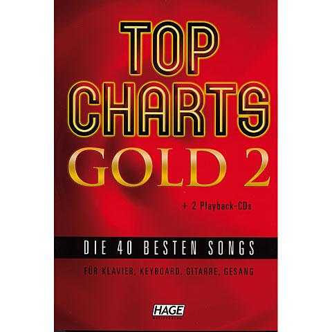 Hage Top Charts Gold 2