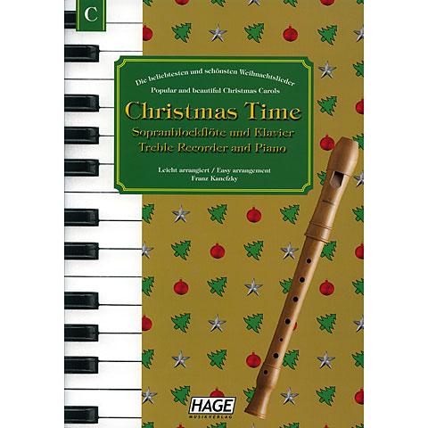 Hage Christmas Time