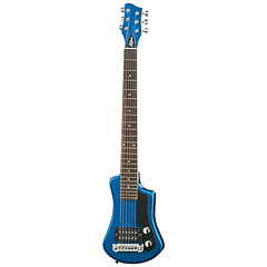 Höfner Shorty-CT BL « Guitare électrique