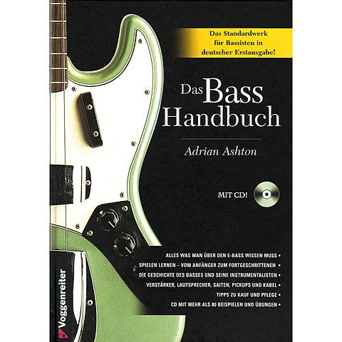 Voggenreiter Das Bass Handbuch
