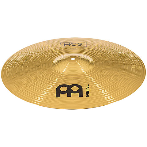 Meinl 16  HCS Crash
