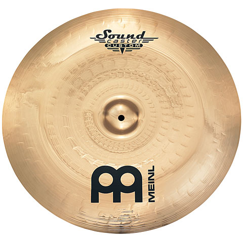 Meinl Soundcaster Custom SC20CH-B