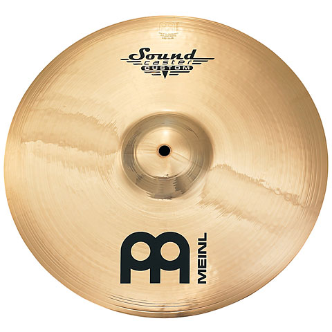 Meinl Soundcaster Custom SC16PC-B