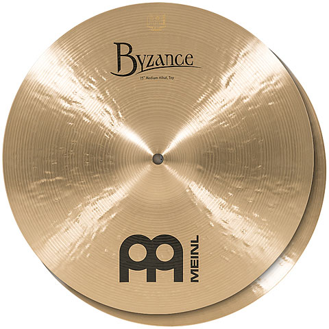 Meinl Byzance Traditional B15MH