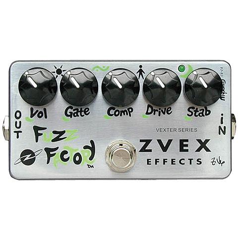 Z.Vex Fuzz Factory Vexter