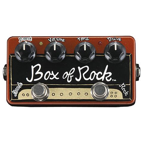 Z.Vex Box of Rock