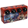 Effet guitare Z.Vex Box of Rock Vexter