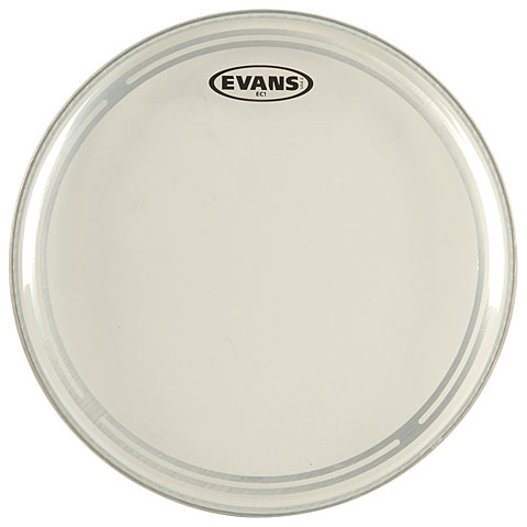 Evans Edge Control EC1 Clear TT18EC1