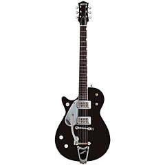 Gretsch Original G6128TLH Duo Jet BK « Guitare gaucher