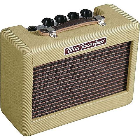 Fender Mini '57 Twin-Amp