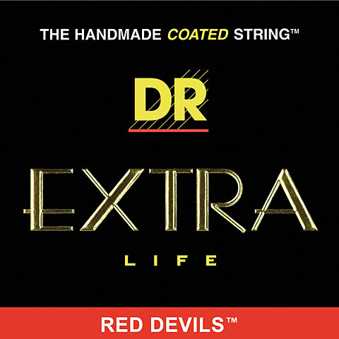 DR Extra-Life Red Devils