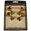Sperzel Bass Trim Lok 2L/2R Gold High Polish « Mécanique