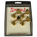 Sperzel Bass Trim Lok 4L Gold High Polish « Mécanique
