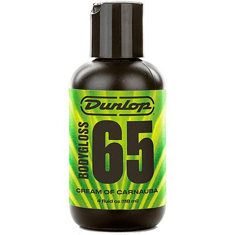 Dunlop Formula No.65 Carnuba Wachs