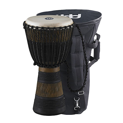 Meinl African ADJ3-M+BAG Earth Rhythm