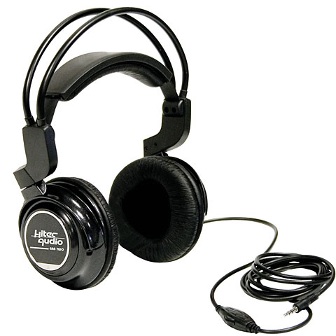Hitec Audio Ear Two