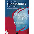 Partitions choeur Helbling Stimmtraining im Chor
