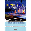 Recueil de Partitions Hage Keyboard Keyboard Christmas