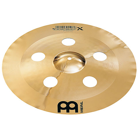 Meinl 15  Generation X China Crash