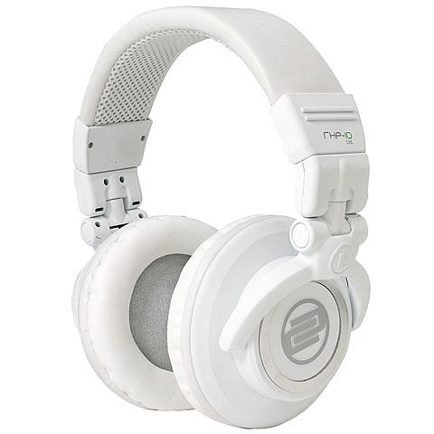 Reloop RHP-10 Ltd. White