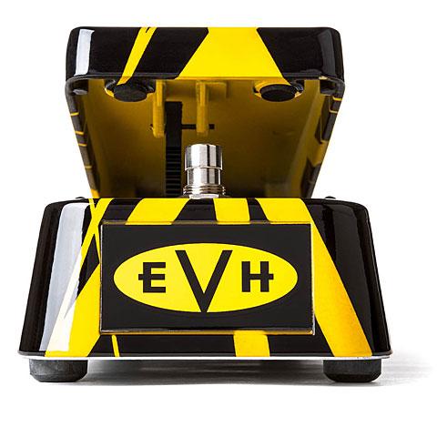 Dunlop EVH95 Eddie van Halen Cry Baby Wah