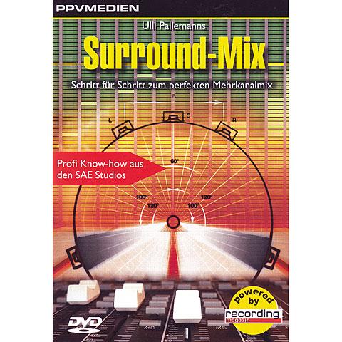 PPVMedien Surround-Mix