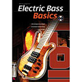 Manuel pédagogique Voggenreiter Electric Bass Basics