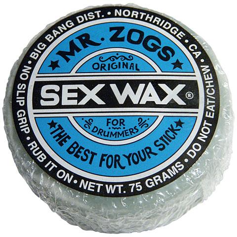 Sexwax Mr. Zogs Original for Drummers