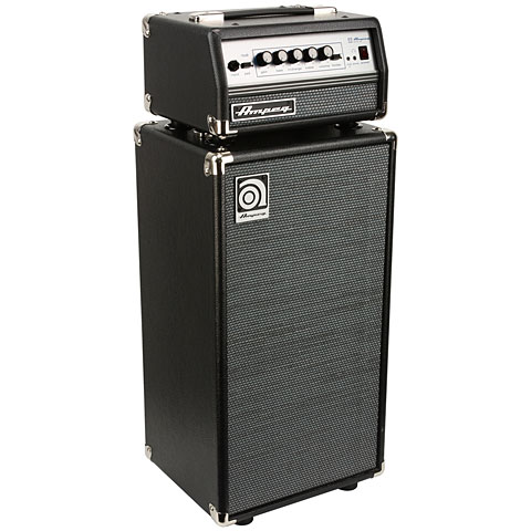 Ampeg Classic Micro-VR Stack
