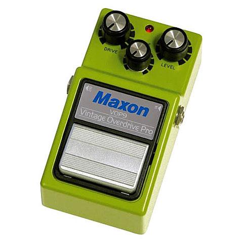 Maxon VOP-9 Vintage Overdrive Pro