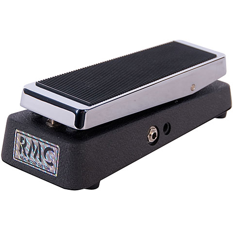 Real McCoy Custom RMC 4 Picture Wah