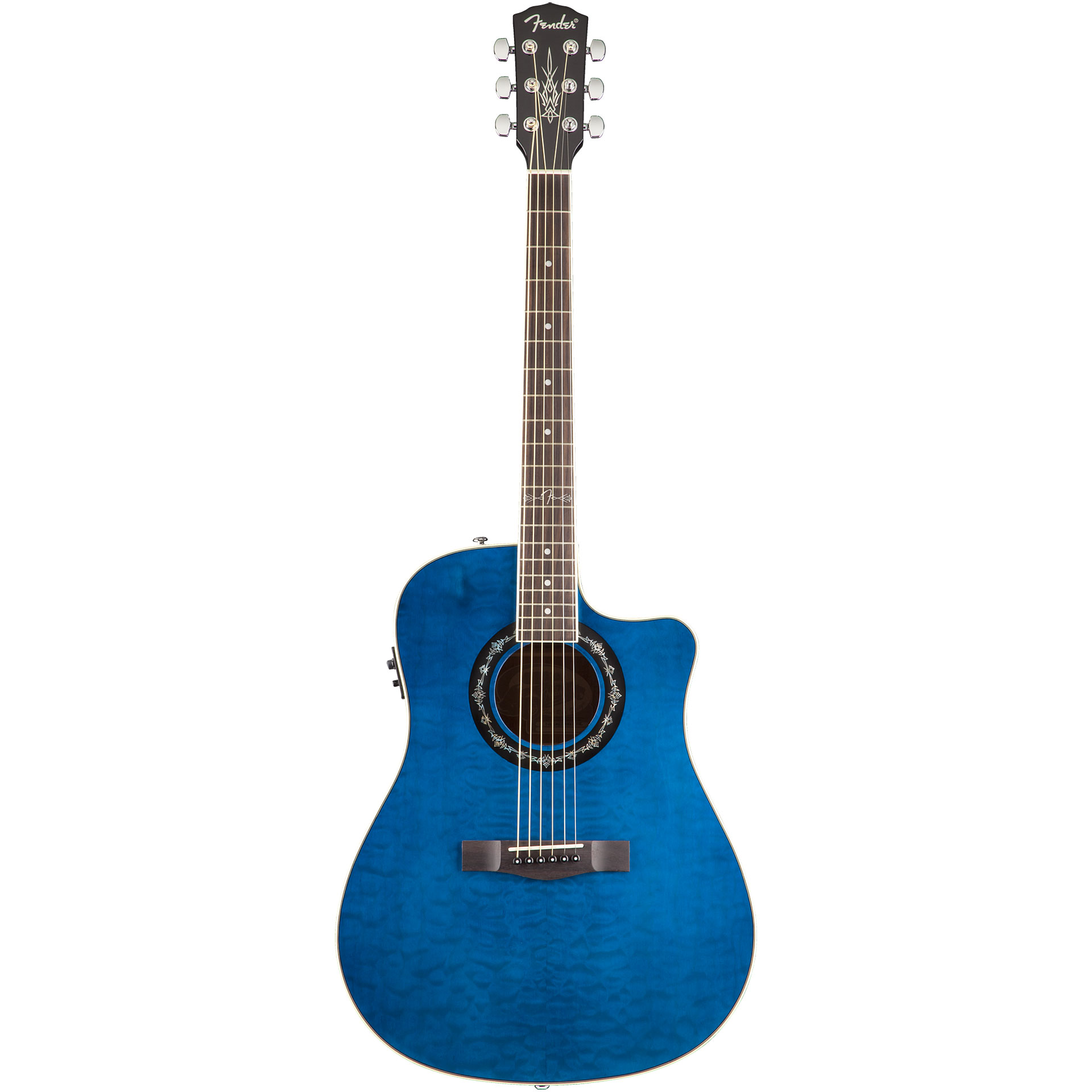 fender t bucket 300ce tb guitare acoustique. Black Bedroom Furniture Sets. Home Design Ideas