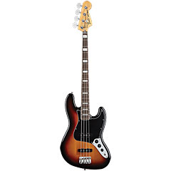 Fender Classic Series '70s Jazz Bass 3TS « Basse électrique