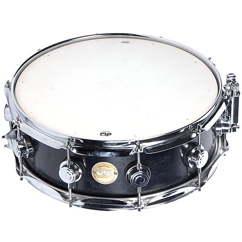 DW Collector´s Satin Oil Collector´s Satin Oil 14''x 5'' Ebony Stain
