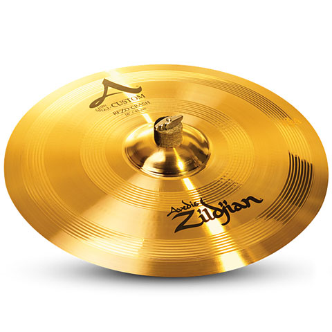 Zildjian A Custom 18  Rezo Crash