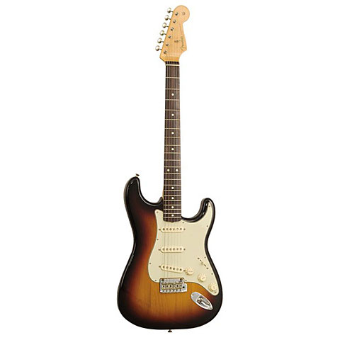 Fender Classic Player '60s Stratocaster 3TS