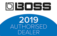 Boss Authorised Dealer